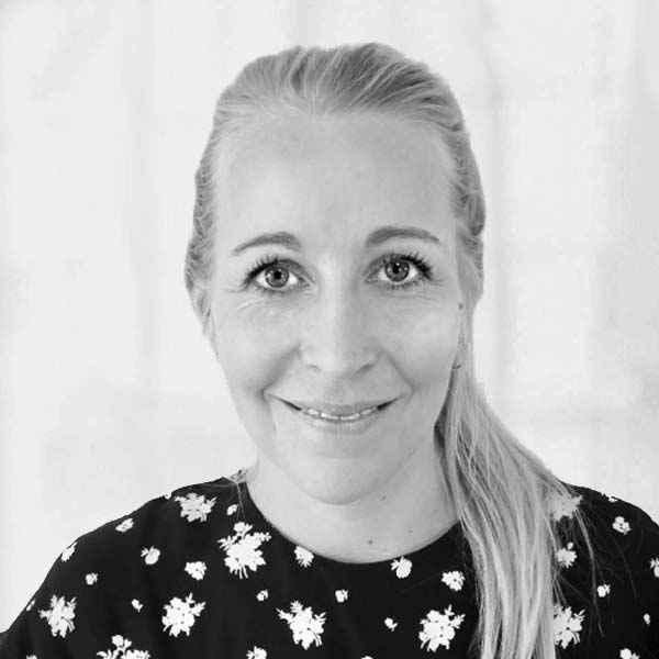Christine Bruun Petersen